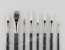 Lori Putnam 8 Brush Starter Set